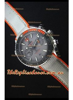 Omega Swiss Replica Watch Planet Ocean Replica Watches. To get more information visit https://www.thereplicahaus.com.au/swiss-replica-watches/omega-swiss.html