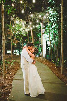 Dunaway Gardens Wedding : Jim + Sara