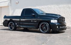 Our first time ever fitting SO3Ps to a Dodge truck! Dave's SRT-10 Viper Truck looks great on these Forgeline SO3P wheels with Gloss Black centers & inners and a Chrome outer lip. He ordered 22x10.5 in the front and 22x11.5 in the rear. Find the SO3P at: http://www.forgeline.com/products/premier-series/so3p.html