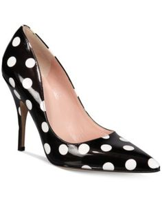 KATE SPADE kate spade new york Licorice Pumps. #katespade #shoes # pumps