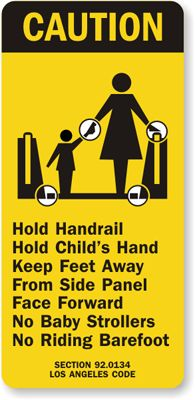 Pretty creative safety sign. | Safety Signs | Pinterest | Creative ...