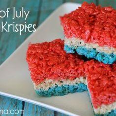 July 4th Food ideas...