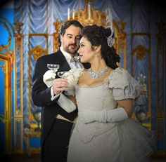 A winning team for Virginia Opera's 'La Traviata' at George Mason - The Washington Post