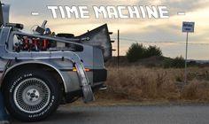 Ein tiefer Einblick in das, was einen DeLorean zur Zeitmaschine macht und wie ein Film aus den 80igern eine Familie beeinflusst hat.