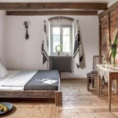 Hostel, Home Bedroom, Outdoor Furniture, Outdoor Decor, Building A House, Cottage, Country, Places, Home Decor