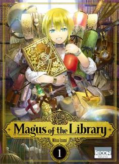 Buy Magus Of The Library 1 by Mitsu Izumi at Mighty Ape NZ. In a lushly-detailed fantasy world reminiscent of Arabian Nights, the Great Library is the center of learning in the world, and its librarians are cap. Otaku, Ancient Magus Bride, Manga Story, Zelda Twilight Princess, One Piece Manga, Arabian Nights, Cardcaptor Sakura, Illustrations, Conte