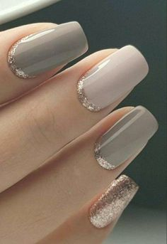 Pretty Neutral Nails [Werbung] Hello my dears! A while ago at Ins Looks - Pretty Neutral Nails [Werbung] Hello my dears! A while ago at Ins Looks Elegant Nail Designs, Elegant Nails, Nail Art Designs, Neutral Nail Designs, Neutral Wedding Nails, Wedding Nails Design, Wedding Toes, Lilac Wedding, Nude Nails
