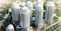 SENTOSA WORLDWIDE RESORT - NORTH CEMPAKA TOWER diluncurkan oleh Developer Bahama Group PT di daerah Cempaka Putih, Jakarta Pusat, DKI Jakarta ... http://propertidata.com/proyek-baru/sentosa-worldwide-resort/north-cempaka-tower #properti #apartemen