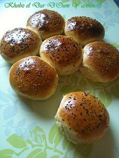 Khobz el dar ou Pain maison algerien., Aujourd'hui je vous présente ma recette de Khobz el Dar une délicieuse recette un goût unique une les meilleures recettes de cuisine d'Internet sur speedrecette