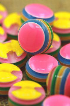 "Guziki ""Lollipop"""