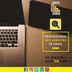 Digital Marketing Manager, Social Media Marketing, Professional Seo Services, Marketing Quotes, Promote Your Business, Search Engine Optimization, App Development, Dubai, Google Search