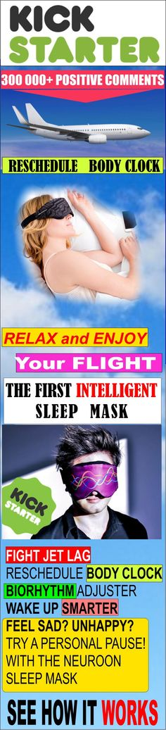 Neuroon is an intelligent sleep mask that analyzes and improves your sleep. The Neuroon helps you to fall asleep faster, wake up gently and beat jet lag. Maldives Vacation, Maldives Resort, Vacation Style, Vacation Fashion, Kids Nutrition, Health And Nutrition, Skin Problems, Health Problems, Body Clock