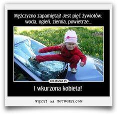 Demotywatory / Memy potworek.com