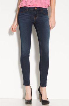 J Brand Skinny Stretch Jeans (veruca)