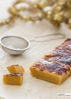 Selección de 15 recetas de postres con turrón y otras delicias típicas navideñas. Las mejores ideas de dulces caseros para preparar en Navidad...