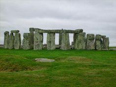 MUNDO DE BABEL: Maravillas del Mundo Antiguo XVI: Stonehenge, el enigma resuelto del Megalitismo.