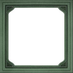 Presentation Photo Frames: Square Mat, Style 44