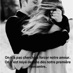 Citations Couple, Romanticism, Positive Affirmations, Quotations, Che Guevara, Phrases, Positivity, Love, Couple Photos