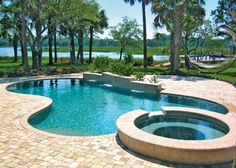 Blue Haven Swimming Pools -  Swimming Pools Photos And Pictures