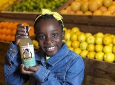 10-Year-Old Mikaila Ulmer: A Sweet Business Girl Earns $60,000 Investment on 'Shark Tank'
