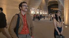Joaquin Phoenix in Spike Jonze's Her: A reassuring and bittersweet ...