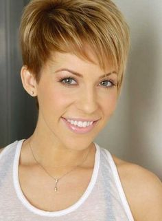 2014 Cute Short Hairstyles for Girls