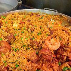 The real original jollof rice by LIB FOOD
