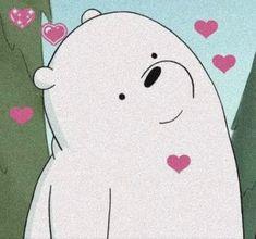 Bear Wallpaper, We Bare Bears, Snoopy, Kawaii, Cute, Cartoons, Wallpapers, Fictional Characters, Animated Cartoons