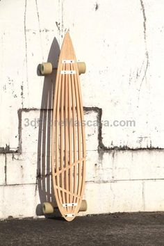 I would NEVER scate on this board! Id be to afraid I would fall through.