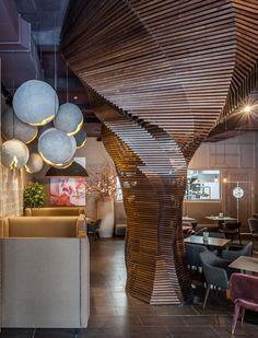 Ресторан Fugu в Челябинске | AD Magazine