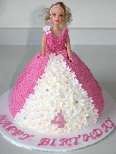 barbie cakes images   ... /flagallery/cakes/thumbs/thumbs_barbie-cake.jpg] 2592 0 Barbie Cake