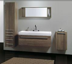 18 meilleures images du tableau meuble salle de bain en - Mobilier de salle de bain pas cher ...