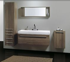 meubles de salle de bain pas cher