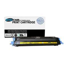 1pk Compatible HP 124a Q6002a Color Laser Toner Cartridge for M177fw M176n