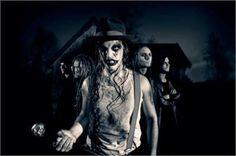 "AVATAR - Nuovo video ""Bloody Angel"""