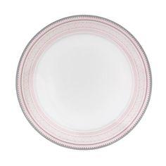 Barnesett (rosa) Krus, dyp og flat tallerken - MARIUS – Hyttefeber Plates, Tableware, Products, Licence Plates, Dishes, Dinnerware, Griddles, Tablewares, Dish