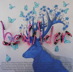 'Bewilder' is a Giclée print by contemporary artists Louise McNaught and Rebecca Mason. Printed onto Hahnemuhle Photorag, the piece is from a limited edition of 25 and is signed and numbered by both artists. Rebecca Mason, Rise Art, Lights Artist, Buy Art Online, Contemporary Artwork, Original Art For Sale, Art Fair, Limited Edition Prints, Printmaking