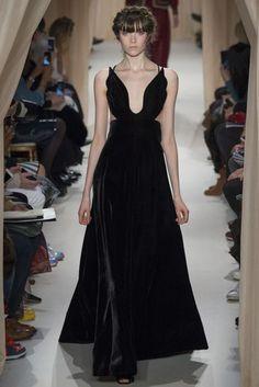 Valentino Spring/Summer 2015 Couture | British Vogue