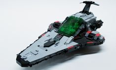 Lego Space Police, Origami Diagrams, Lego Spaceship, Concept Ships, Lego Models, Lego Projects, Lego Stuff, Space Theme, Cool Lego