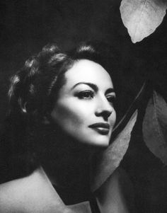 """toshiromifunes: """" Joan Crawford photographed by George Hurrell, 1932 """""""