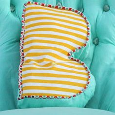 kojodesigns: so you think you can sew... and a monogram pillow tutorial