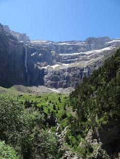 Le Cirque de Gavarnie, site classé UNESCO dans les Pyrénées - And so my dreams came true
