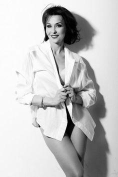 Anna, Celebrities, Coat, Sexy, Women, Fashion, Moda, Fashion Styles, Celebs