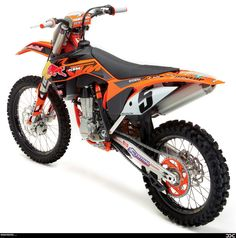 ktm...I would love a couple of these