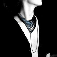 Emma Ware - Rhythm necklace