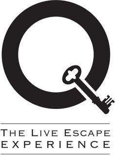 Escape From Q - Q: The Live Escape Experience - Escape Room - Puzzle Room