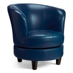 Rebecca Swivel Chair