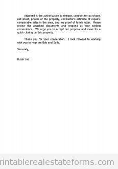 Sample Printable Cover Letter To Loss Mitigation Department Form - Losing a cover letter