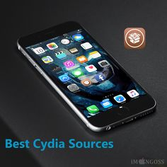 iMangoss:: Its Everything about iOS: Best Cydia Sources/Repos for JailBroken iDevices (iPhone, iPad & iPod touch)