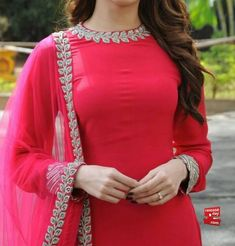 Tamanna Bhatia In Sabyasachi Mukherjee Punjabi Salwar Suits, Punjabi Dress, Patiala Salwar, Indian Suits Punjabi, Punjabi Suit Simple, Indian Anarkali, Punjabi Girls, Salwar Dress, Punjabi Fashion